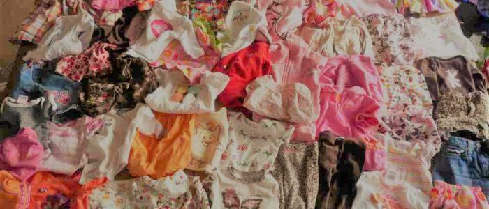 Textiles fournis pour la création du plaid personnalisé de Vienna