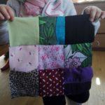 JEMA 2017 chez Repatchit, chacun fait son patchwork
